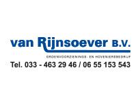van Rijnsoever BV